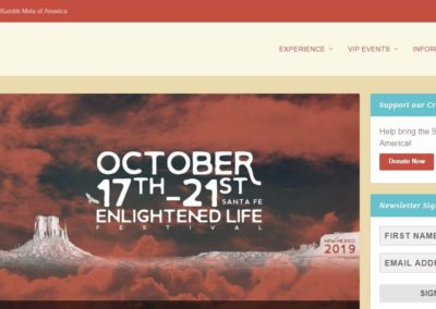 Enlightened Life Festival