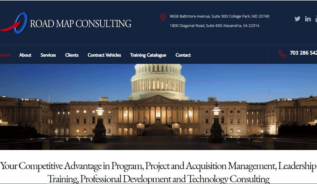 Road Map Consulting