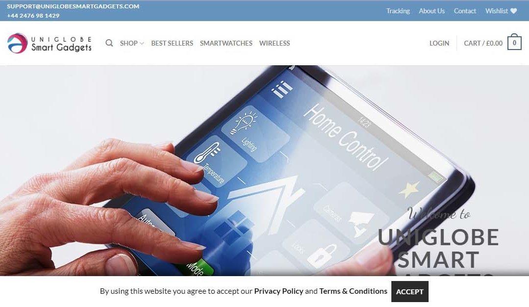 Uniglobe Smart Gadgets